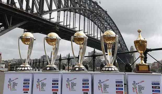 ICC Cricket World Cup 2019: Schedule, Time Table, PDF Download in Excel, Squad, Groups, Live Streaming 3