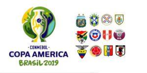 2019 Copa America Tickets Price