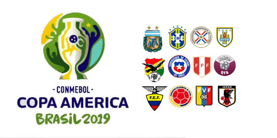 2019 Copa America Tickets Price