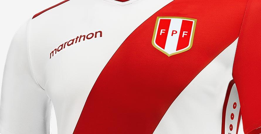 Copa America 2019 Peru Team Jerseyy