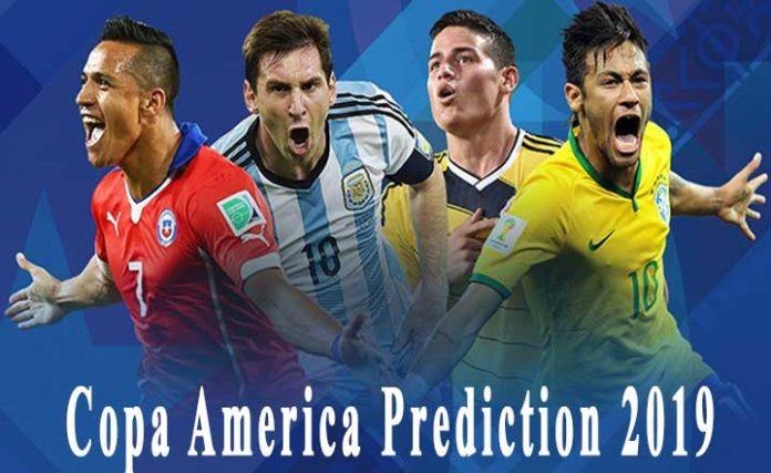 Copa-America-2019-winner-Prediction