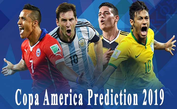 Copa-America-2019-winner-Prediction