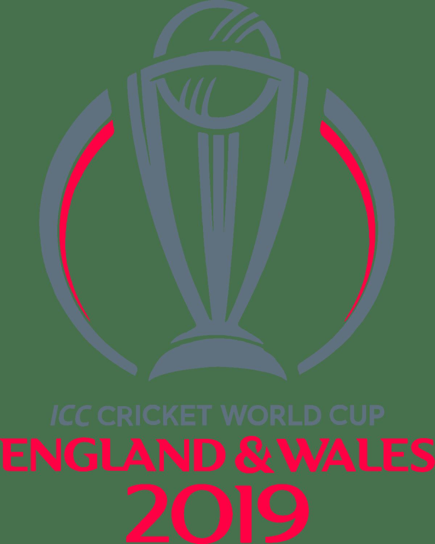 Cricket World Cup 2019 Logo 1