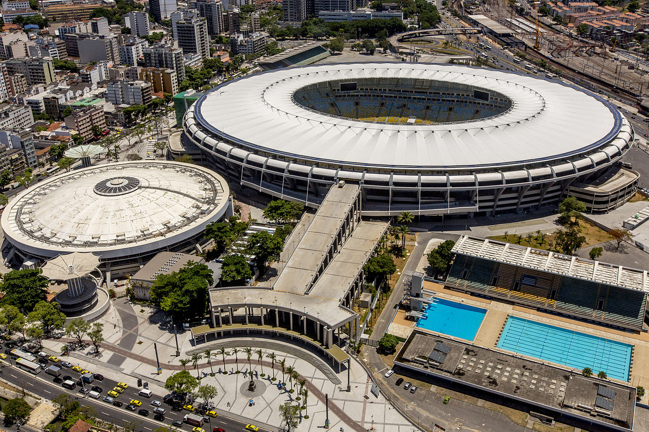 Conmebol Copa America 2019 Venues: Stadiums and Locations 1