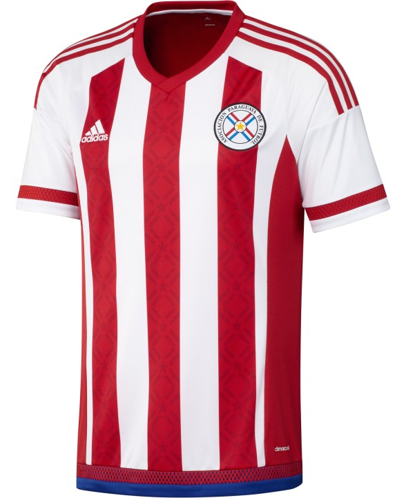 New-Paraguay-Copa-America-Jersey-2019