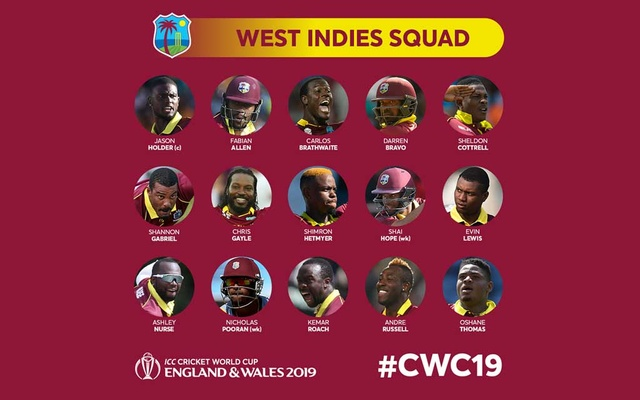 West-Indies-Squad-world-cup-2019