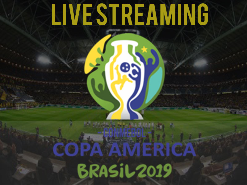 Copa America 2019 Free Live Streaming APK, Draw Stream, Online