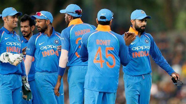 Cricket World Cup 2019 Predictions