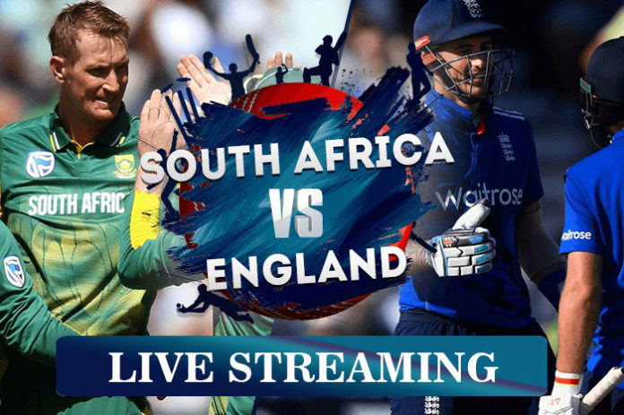 South-Africa-vs-England Live Streaming