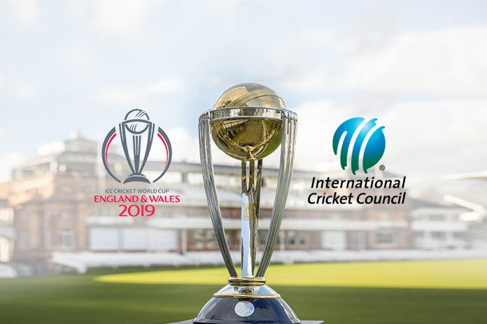 ICC Cricket World Cup 2019: Schedule, Time Table, PDF Download in Excel, Squad, Groups, Live Streaming 1