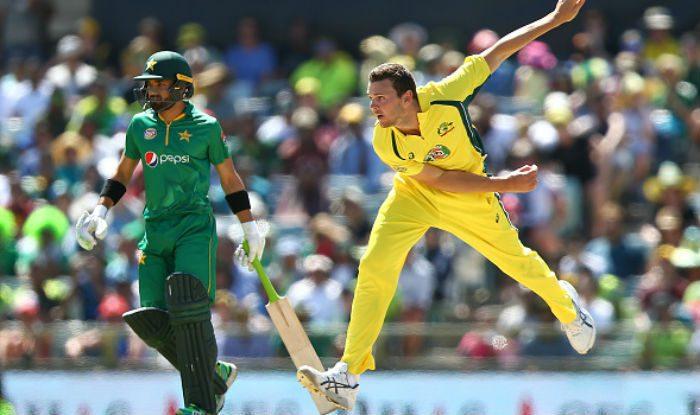 Australia Vs Pakistan Live Streaming
