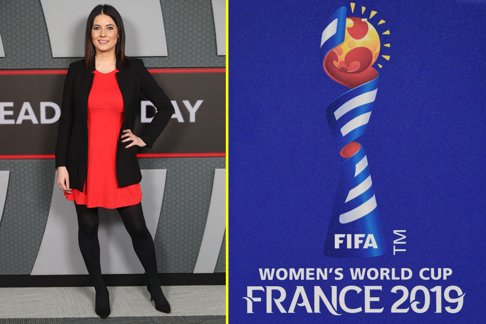 FIFA Women's World Cup 2019 Broadcast Rights