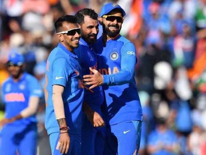 India Vs Afghanistan