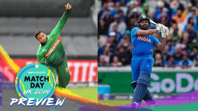Bang vs Ind