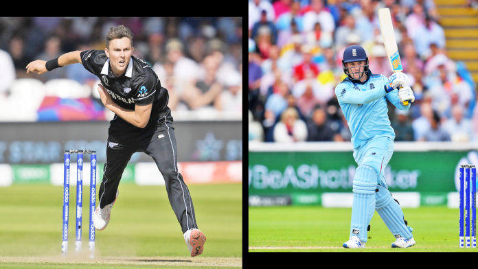 NZ vs Eng Final Match Live