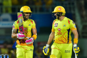 Chennai Super Kings full list of fixtures