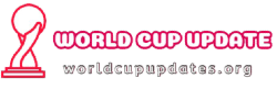 WorldCup Updates Logo