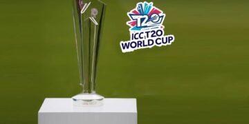 ICC T20 World Cup 2021 Venue
